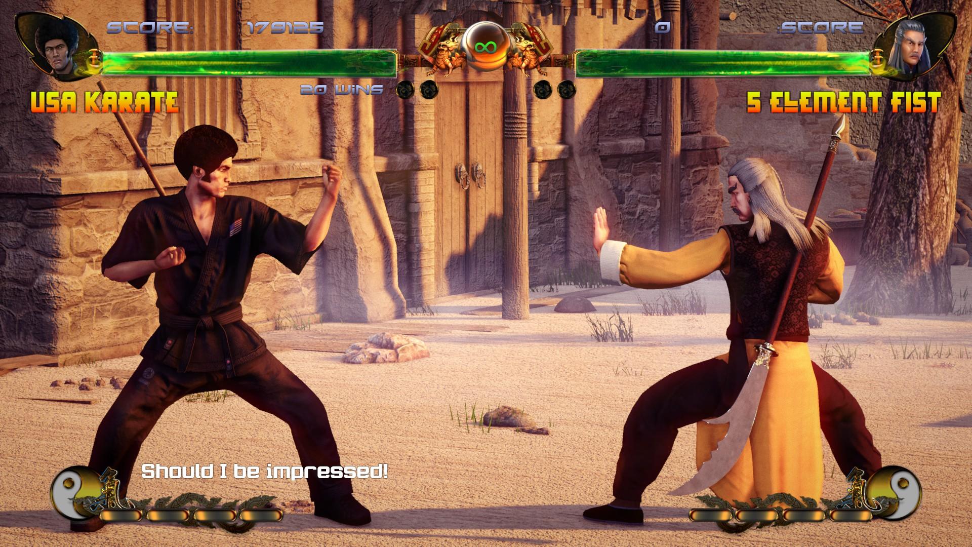 Shaolin vs Wutang - SKIDROW