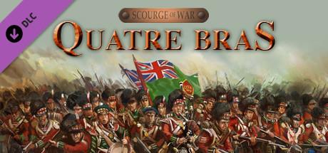 Scourge of War: Quatre Bras