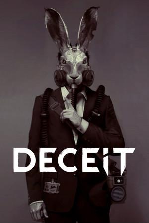 Deceit poster image on Steam Backlog