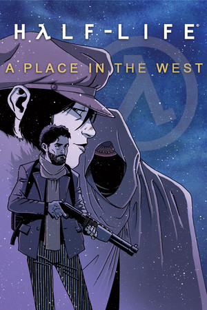 Half-Life: A Place in the West poster image on Steam Backlog
