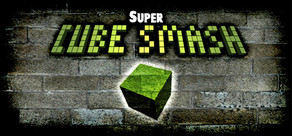 Super Cube Smash cover art