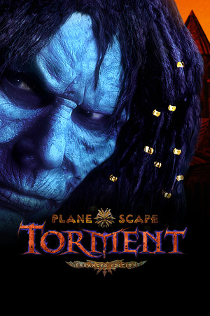 Planescape: Torment: Enhanced Edition poster image on Steam Backlog