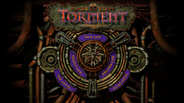 Скриншот №16 к Planescape Torment Enhanced Edition