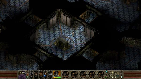 Скриншот №15 к Planescape Torment Enhanced Edition