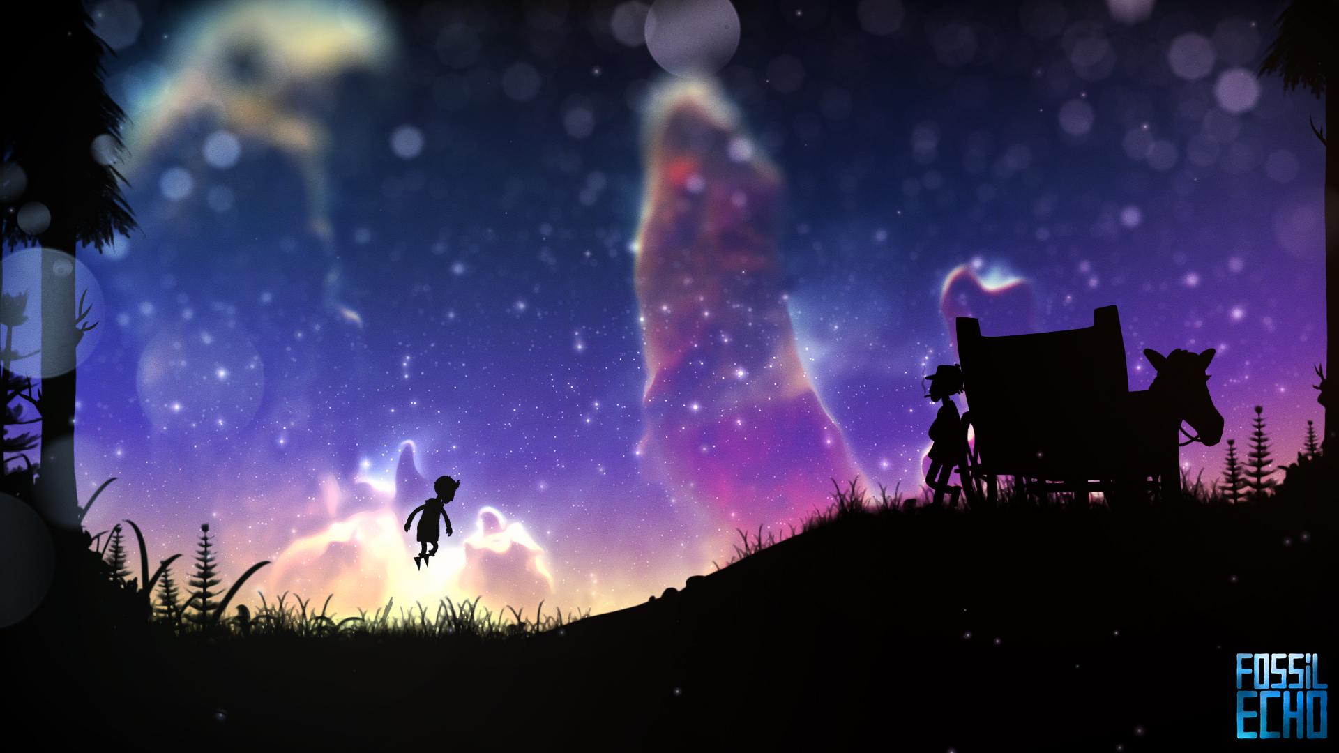 Fossil Echo screenshot 3