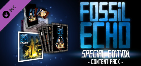 Fossil Echo - Special Edition Content Pack