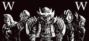 Warriors' Wrath cover art