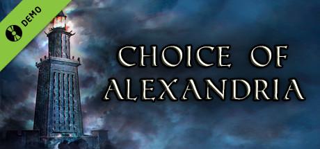 Choice of Alexandria Demo
