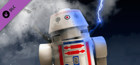 Droid Character Pack