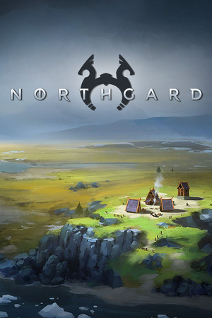 Northgard poster image on Steam Backlog