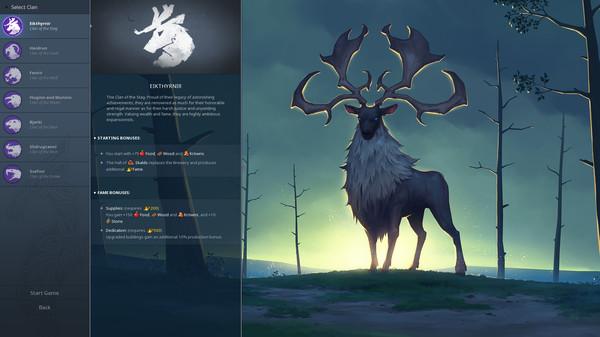 скриншот Northgard 7