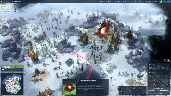 Download Northgard Torrent