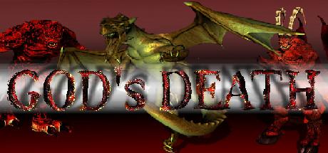 GOD's DEATH cover art