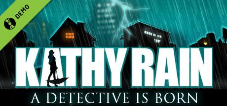Kathy Rain Demo