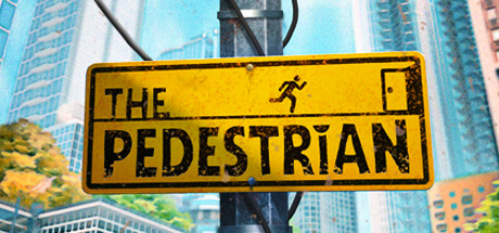 The Pedestrian cover art