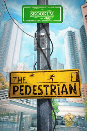 The Pedestrian poster image on Steam Backlog