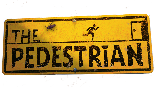 The Pedestrian - Steam Backlog