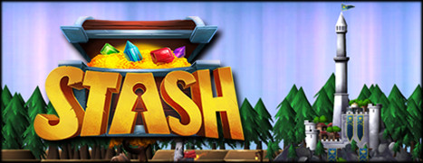 Stash: No Loot Left Behind