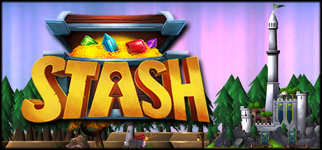 Teaser image for Stash