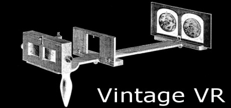 Vintage VR on Steam