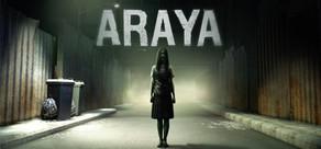 ARAYA cover art