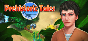 Prehistoric Tales cover art