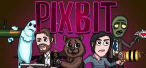 PixBit cover art