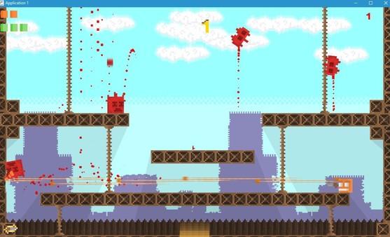скриншот PixBit 3