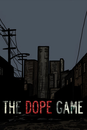 The Dope Game poster image on Steam Backlog