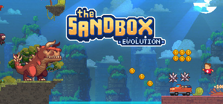 The Sandbox Evolution - Craft a 2D Pixel Universe Free Download