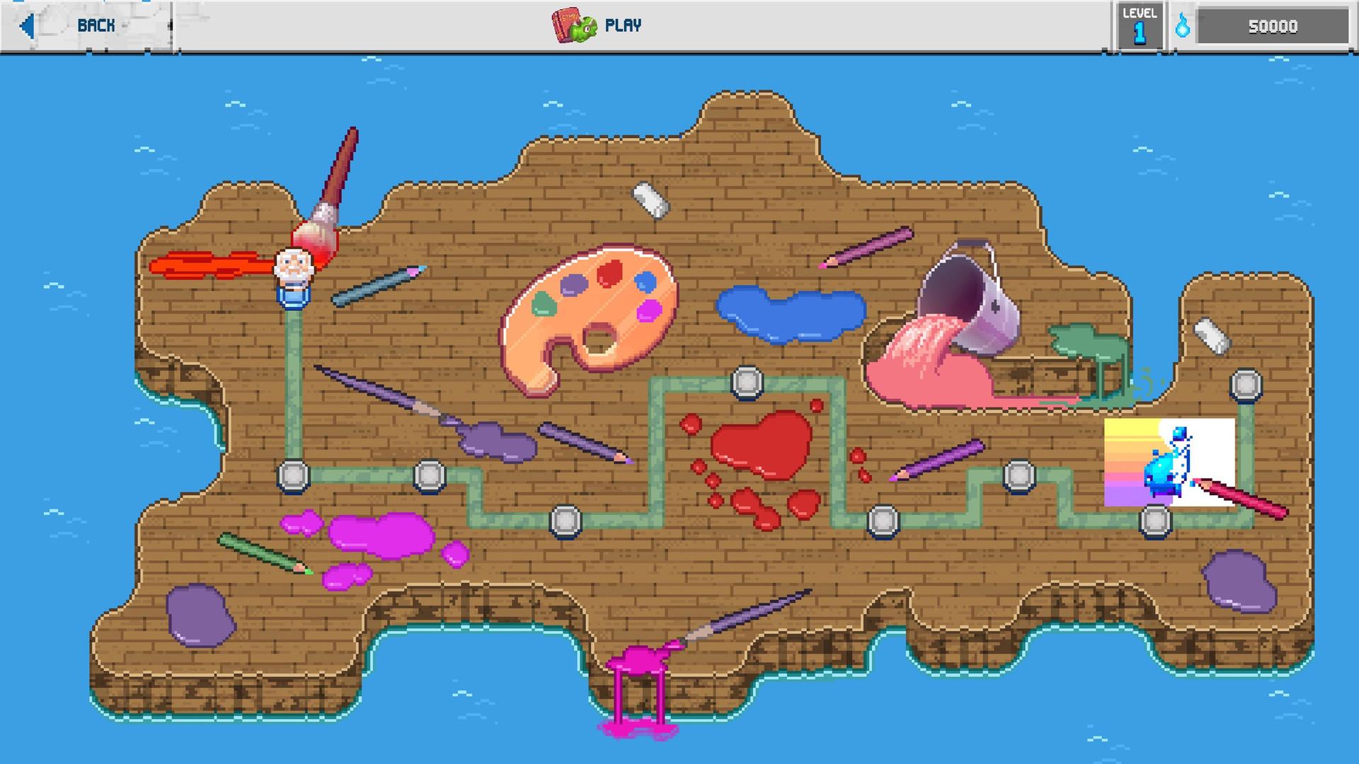 The Sandbox Evolution - Craft a 2D Pixel Universe! on Steam