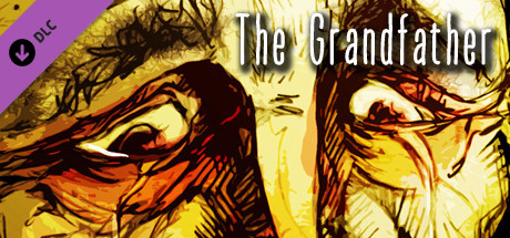 The Grandfather - Short Film and Desktop Wallpapers