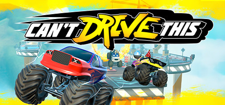 Can't Drive This (Incl. Multiplayer) Free Download