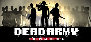 Dead Army - Radio Frequency cover art