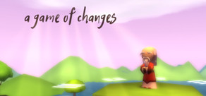 A Game of Changes cover art