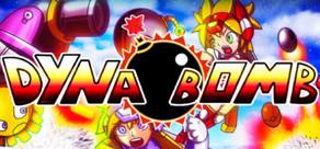 Dyna Bomb cover art