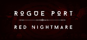 Rogue Port - Red Nightmare cover art