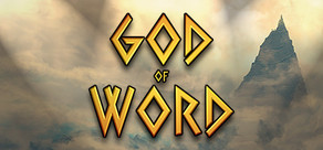 God of Word cover art