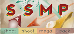 Shoot Shoot Mega Pack cover art