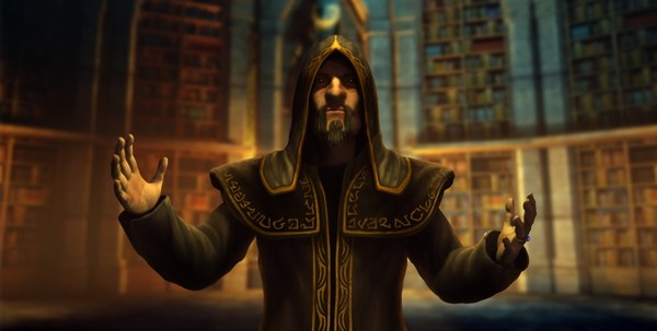 Capture d'écran du Jeu jeu n°4