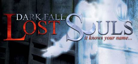 Game Banner Dark Fall: Lost Souls