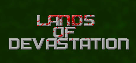 Lands Of Devast...