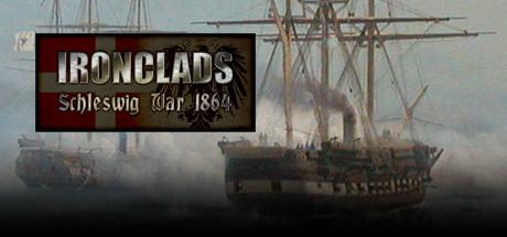Купить Ironclads: Schleswig War 1864