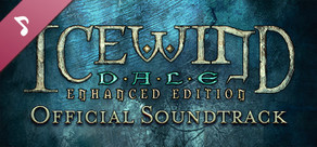 Icewind Dale: Enhanced Edition Official Soundtrack cover art
