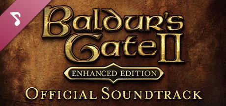 Baldur's Gate II: Enhanced Edition Official Soundtrack