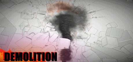 Купить Demolition