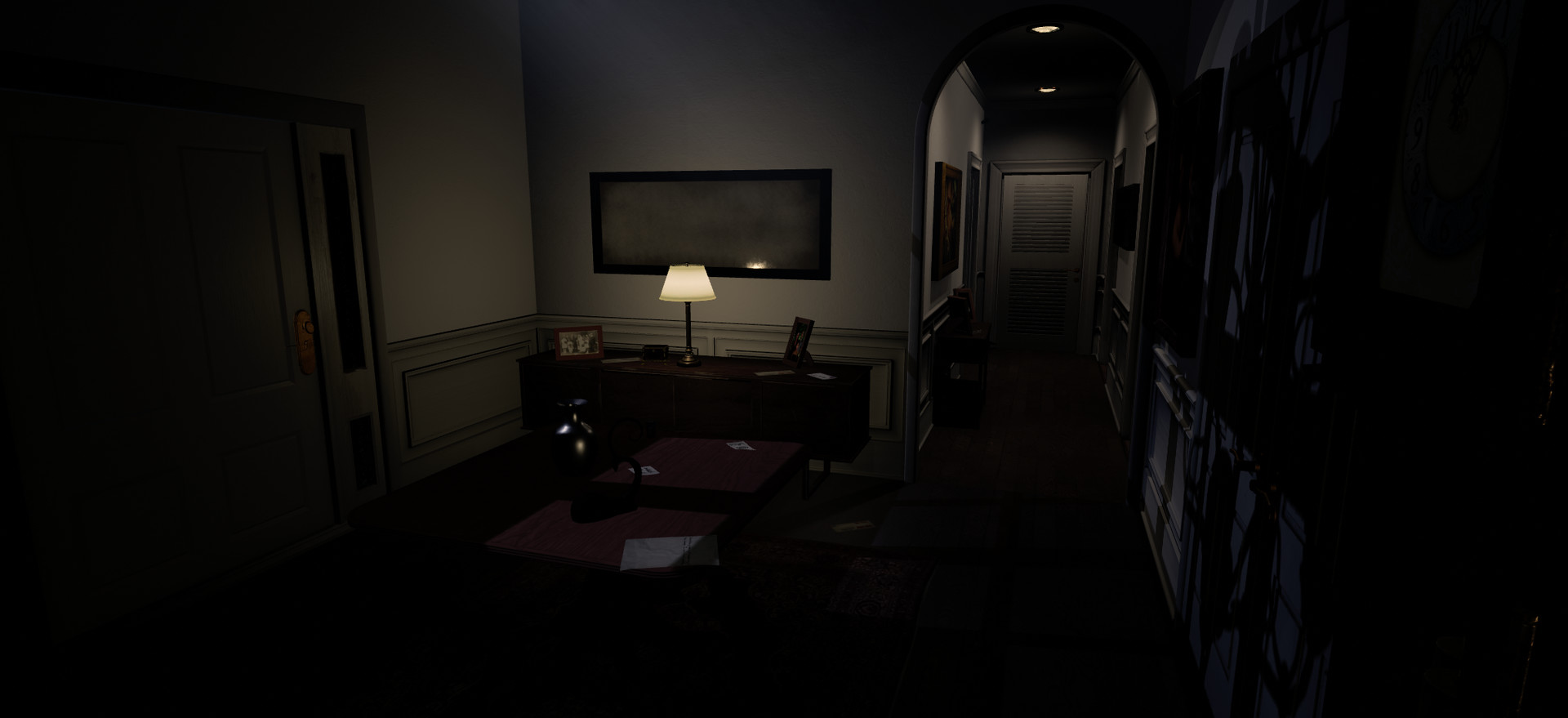 Astounding Paranormal Activity The Lost Soul Download Free Architecture Designs Grimeyleaguecom