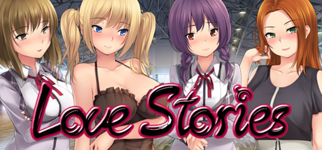 Negligee: Love Stories (adult ver)