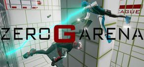 Zero G Arena cover art