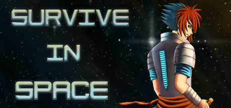 Survive in Space cover art